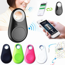 FFFAS Smart finder Key finder Wireless Bluetooth Tracker Anti lost alarm Smart Tag Child Bag Pet GPS Locator itag for HTC(China)