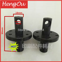 1 piece water gear for heidelberg machine SM102 CD102 SM74 PM74 SM52 PM52 PARTS(China)