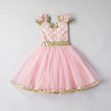 Red Baby Girl Dress Infant Princess Cheap Clothes For Girls Baby First Birthday Party Dresses for little Girls 1 2 3 4 5 Year(China)