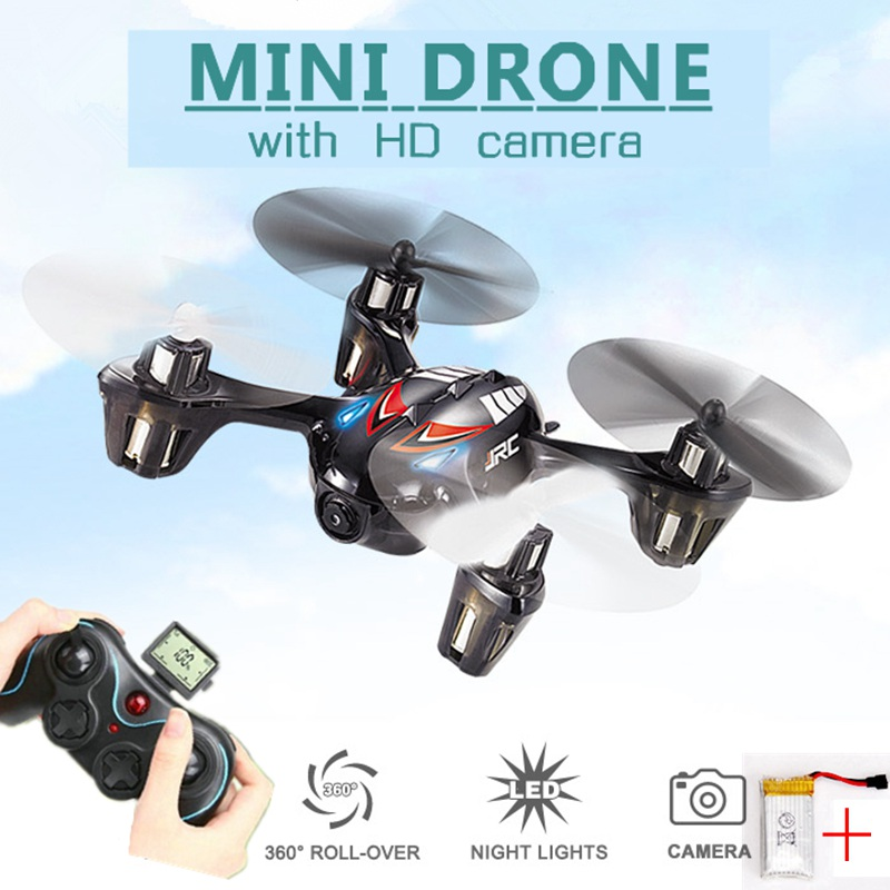 Jjrc H6c Mini Drones With Camera Micro Quadcopter Flying Camera Rc Helicopter 4ch Professional Drones Remote Control Toys Dron(China (Mainland))