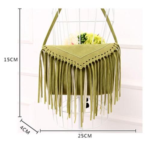 d size women bag fringe tassel bags (2)