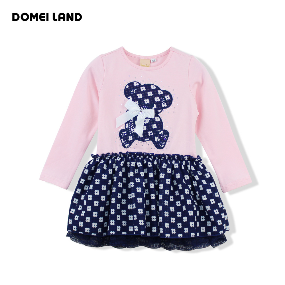 2016 New Fashion Autumn Brand Children Clothes for...