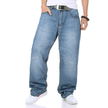 2016 famous brand jeans and best quality for man jeans plus size perfume men 1801