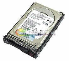 "Best for HP Server ProLiant ML350 DL360 ML310e G8 G9 600GB SAS HDD Drive 6G SFF 2.5"" Hot-Swap Enterprise Hard Disk Drives Cases"
