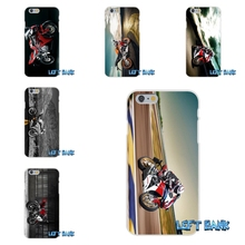 Favorite Honda CBR1000rr Bike Soft Silicone TPU Transparent Cover Case For Samsung Galaxy A3 A5 A7 J1 J2 J3 J5 J7 2016 2017