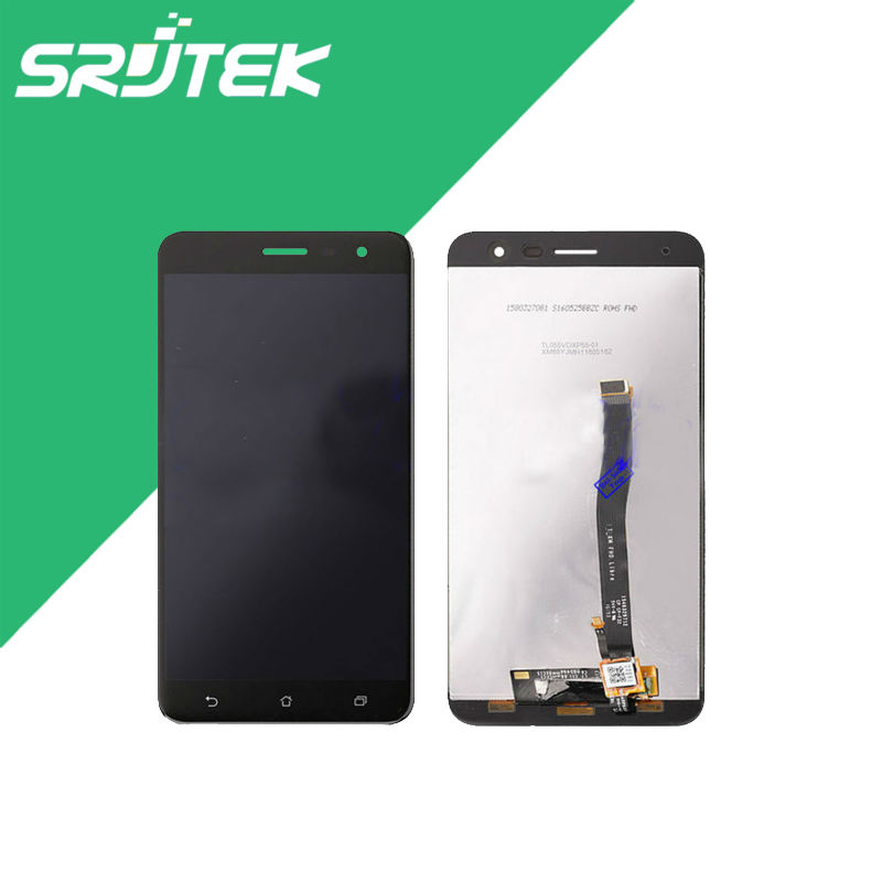 5.5 Inch HigH Quality For ASUS Zenfone 3 ZE552KL LCD Display + Touch Screen Digitizer Sensor Panel Full Assembly <br><br>Aliexpress