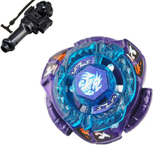 Limited Sale Dragonis Edition Metal Fury 4D (Strongest Draconis Guide) Toys battle For Beyblade lot Launchers
