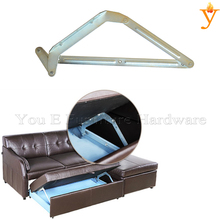 Metal sofa bed Hinges For Sofa Bed D14(China)