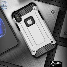 Buy KRY Silicone Phone Cases iphone 5 Case 5S SE Armor Hard PC Cover iphone 7 Case 7 Plus Cases 6 6s 8 X Plus Coque Capa for $2.79 in AliExpress store