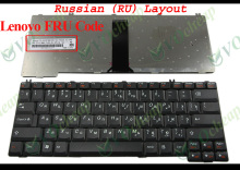 New RU Laptop keyboard for Lenovo 3000 C100 C200 F41 C460 C466 F31 F51 G430 G450 G530 K41 K42A Y330 Y530 Y530A V450 V550 Russian(China)