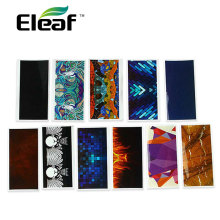 11pc Original Eleaf iStick Pico Mod Stickers 11 Styles Colorful Stick Cover 75w Kit/ Box Vape - Heaven Gifts e-Cigs store