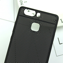 2017 High Quality Cheap Price Case For Xiaomi Redmi 4X PC phone case For Xiaomi Redmi Note 4X Cover 2 Colors Hollow Design(China)