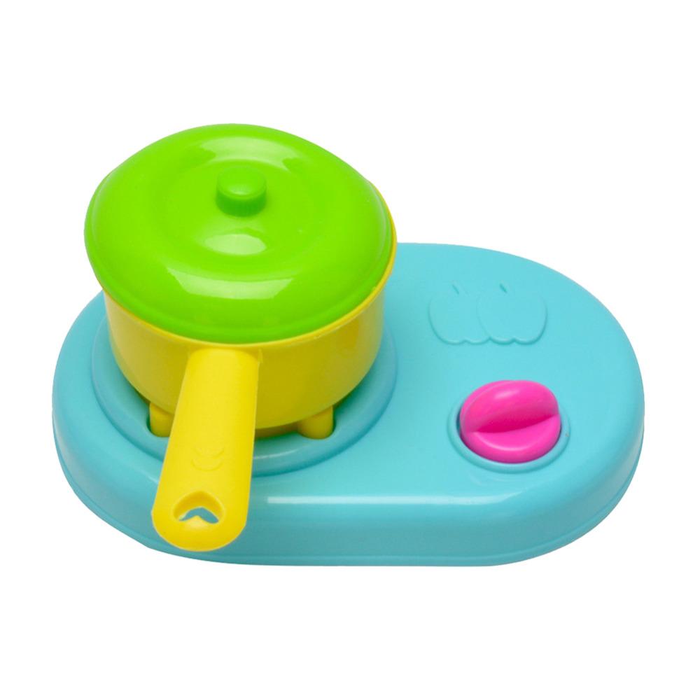 Best Wholesale Children\'S Mini Kitchen Utensils Toy Set Simulation ...