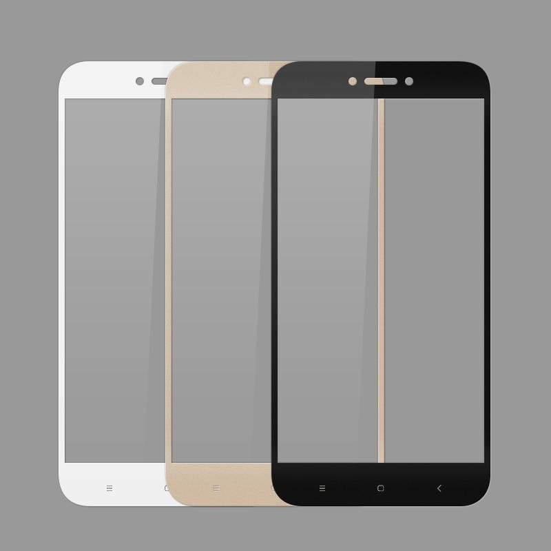 Case For xiaomi Redmi 4x 4 x Redmi4x 5.0″ HD Full Cover Phone Tempered Glass Screen Protector For Xiaomi Redmi 4x 9H Guard Film
