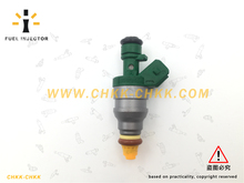 Fuel injector for Mercedes W124  0000785049~0280155219 good quality