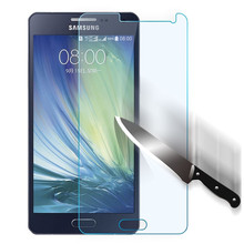 Screen Protector Protective Case For Samsung Galaxy J3 2016 J5 J2 Prime J7 J1 Mini S3 Neo S5 S6 Note 3 Neo 4 5 Grand Prime Plus(China)