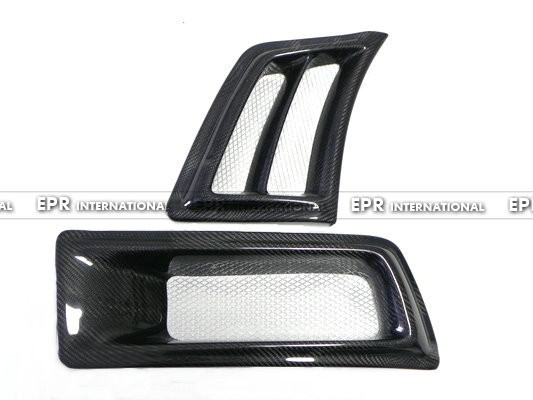 GTR UK V-Spec Front Bumper Vents(1)_1