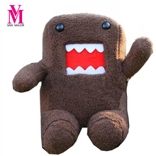 Buy 20cm DomoKun Funny Domo-kun Doll Children Novelty Item Creative Gift Kawaii Stuffed Plush Toy Baby Kids Free for $4.20 in AliExpress store
