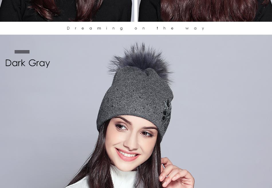 winter hats for women MZ713B (18)
