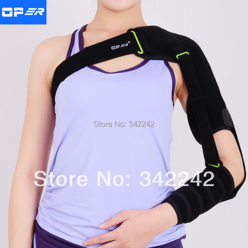Correct rehabilitation shoulder,shoulder joint dislocation, stroke hemiplegia rehabilitation equipment, supporting arm injuries<br><br>Aliexpress