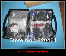 2016 FVDI ABRITES Commander For BMW and MINI (V10.3)