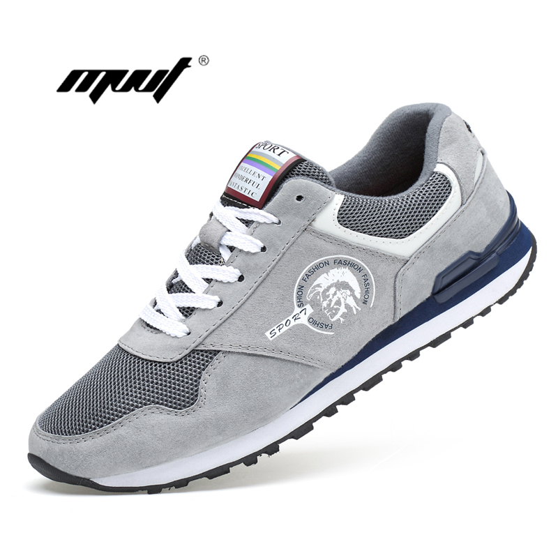 Spring Autumn Mens casual shoes New Style Men Walking Shoes Lace Up Outdoor Trainers Comfortable Sapatos Tenis Masculino Shoe<br>