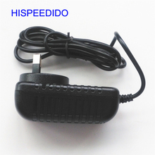 HISPEEDIDO PSW 12V 2A AC DC Power Adapter Wall Charger Replace For Western Digital WD5000C032-002 External Hard Drive