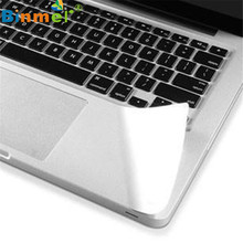 Binmer Factory Price Trackpad Hand  Rest Cover Protector Sticker For MacBook Pro 15 A1398 Retina 60322