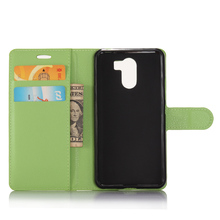Wileyfox 2 Plus New Luxury Leather Fitted Case for Wileyfox Swift 2 Smart Cell Phone Flip Stand Cover With Card Holder