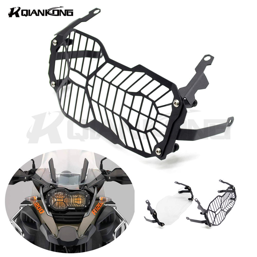 For BMW R1200GS ADV 2013-2016 Motorcycle Accessories  Motorcycle motorcycle headlight grill headlight grill guards sportster <br>