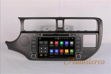 Quad Core Android 5.1 7.1 Car CD DVD Player GPS Navigation For KIA RIO K3 2012-2014 Satnavi Autostereo Radio Unit Car Multimedia