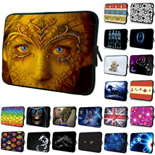 Universal Latest Laptop Cases 17 Inch Sleeve Bag 15 13 12 10 14 7 8 Inch Neoprene Sodft Notebook Ultrabook Bags For HP Envy Asus