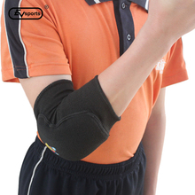 New Sport Safety Protection Elbow For Children Elbow Pads Sporting Goods Fast Shipping