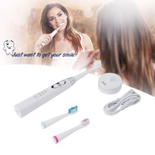 SG-917 Professional Adult Sonic Electric Toothbrush SEAGO Durable Use Safety Deep Cleaning Whitening Tooth Brush