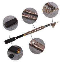 K5 1.8m 2.1M 2.4M 2.7M 3.0M 3.3M carbon steel M Power Telescopic Rock Fishing Rod Carp Feeder Rod Surf Spinning Rod