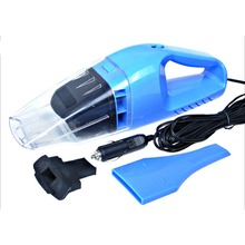 High Quality 5M 120W 12V Car Vacuum Cleaner Super Suction Wet And Dry Dual Use Vaccum Cleaner For Car