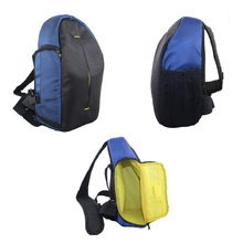 DSLR Waterproof Travel Digital Camera Messenger Bag with Rain Cover for Canon EOS Nikon Sony Panasonic Fashion Bag