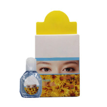 New Popular Eye Drops Keeps Eyes Cool, Lustrous and Healthy 10ml eye Health Care