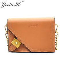 Yeetn.H New Arrival High Quality Brand Crossbody Bags Vintage Woman Bag China bag ladies Suppliers Free & Drop Shipping M7492