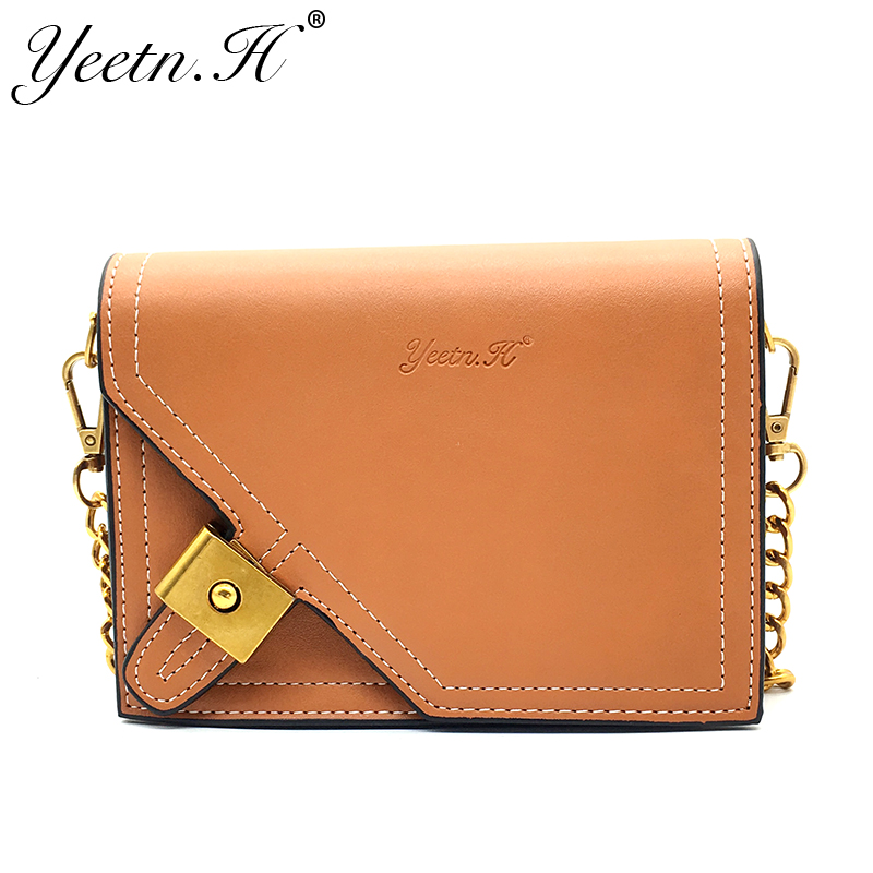 Yeetn.H New Arrival High Quality Brand Crossbody Bags Vintage Woman Bag China bag ladies Suppliers Free & Drop Shipping M7492(China)