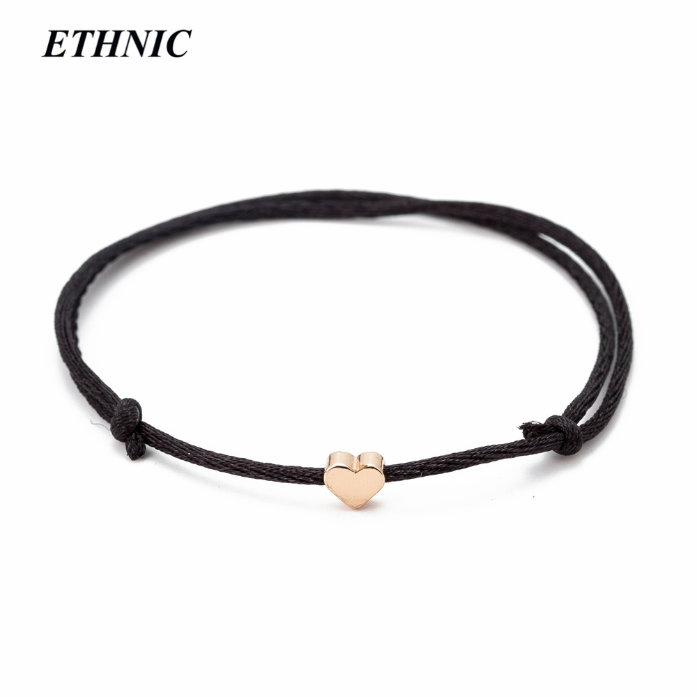 3UMeter Single Pearl Choker Necklace for Women Handmade Choker Jewelry Gift Black Wax Rope Leather Pearl Necklace