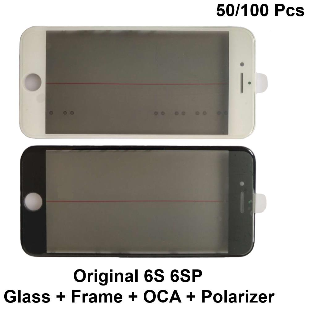 4 in 1 original 6S 6SP 50 100pcs