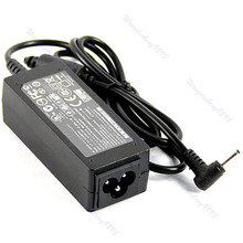 Battery Charger Power Cord Supply 2.1A AC Adapter 19V For ASUS Netbook Laptop #K400Y#