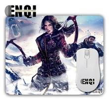 1pcs Unique rise of russia Background pattern custom made Speed Game Mini Skid Computer Rectangular Mouse Mat Mices Pads