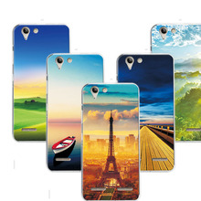 "Buy MEMUMI Exotic Cases Coque Lenovo Vibe K5 K5 Plus Covers 5"" Soft Silicone Phone Shell Case Cover Lenovo K5 A6020a40 Capa for $1.39 in AliExpress store"