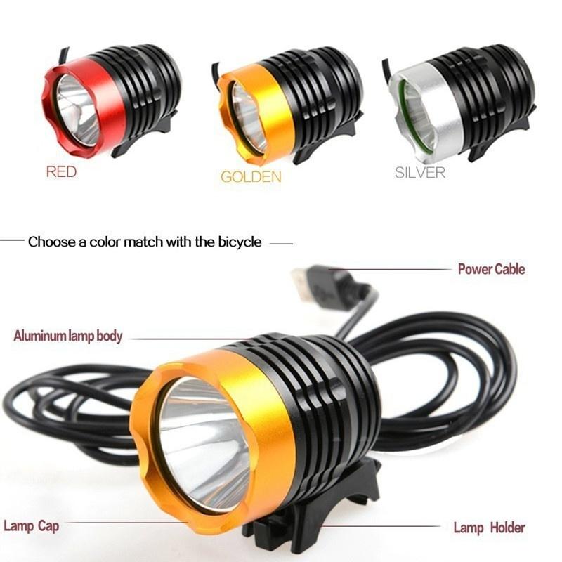 USB-3-Colors-CREE-XML-T6-3800-Lumen-LED-Bicycle-Headlight-Lamp-for-Bike-Cycling-Bike