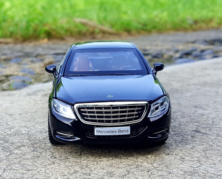 132 For TheBenz Maybach S600 (4)