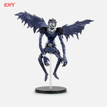 Anime Death Note Small ryuk Deathnote Ryuuku PVC Action Figure Collection Model Toy Dolls Wholesale Price 18CM A158
