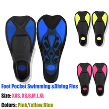 Soft rubber shoe scuba and snorkel fins and flippers Top swimming and diving equipment High quality swimming gears Adult fins