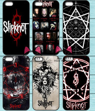 Slipknot Rock Band Phone case for Huawei Honor 6 7 8 5C 6X P6 P7 P8 P8 Lite 2017 P9 P9 Lite Plus P10 Lite Nova 1 2 Mate(China)